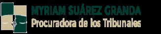 Procuradores Oviedo, Asturias, Myriam Suárez Granda
